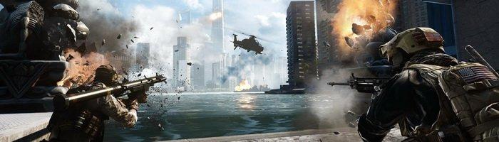 Cтудия DICE, являющаяся разработчиком Battlefield 4, не раз говорила, что не сможет реализовать все фишки контролл ... - Изображение 1
