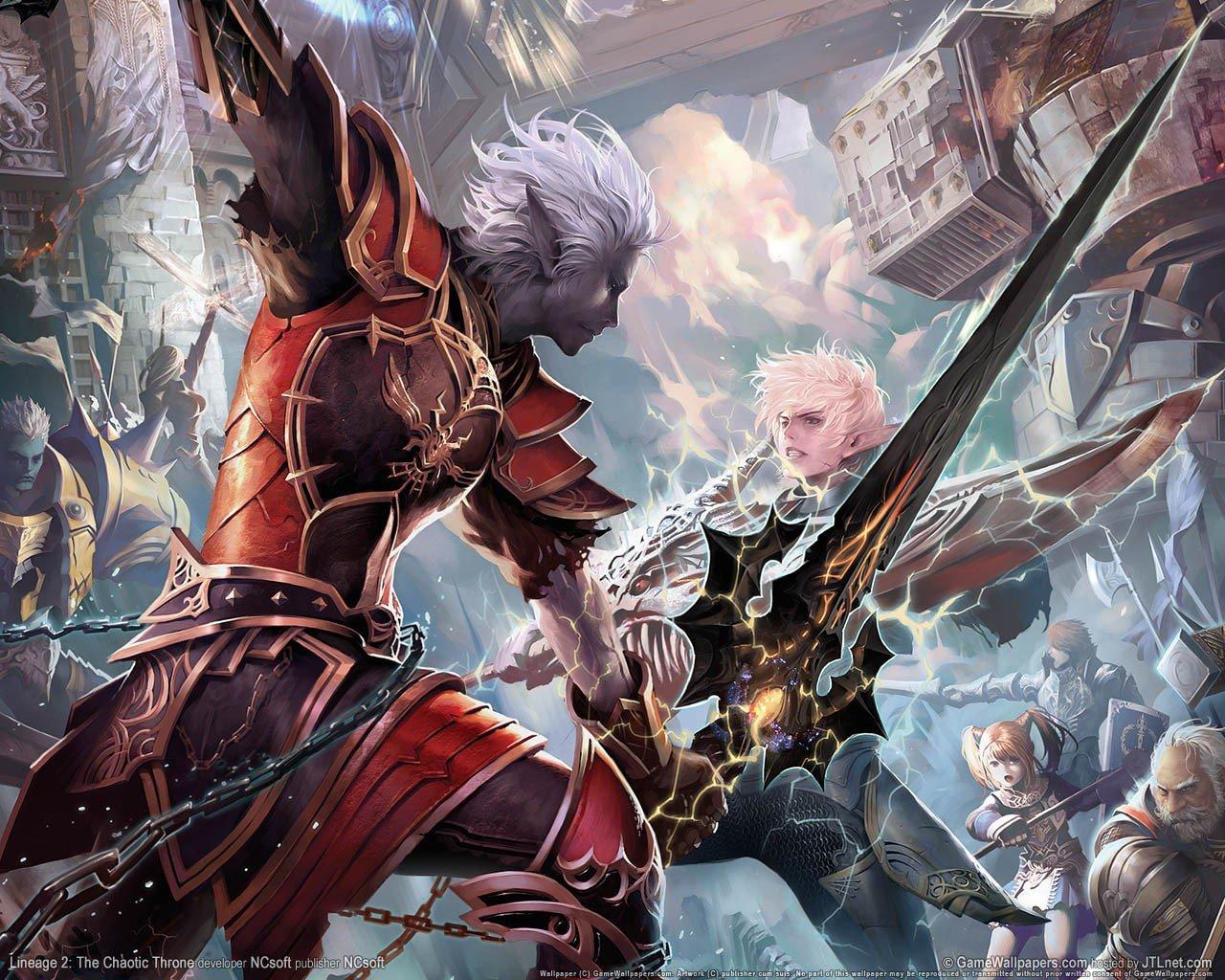 """В один присест посмотрел """"Sword Masters Online""""... Накатила такая ностальгия и зависть, что ппц... Вспомнил времена  ... - Изображение 1"""