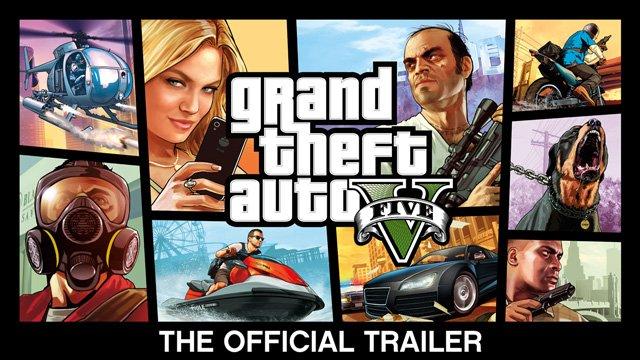 Новый трейлер Grand Theft Auto V будет опубликован в этот четверг.  Игра выходит 17 сентября на PS3 и Xbox 360, в Ро ... - Изображение 1
