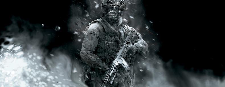 Команда разработчиков из Infinity Ward рассказали, почему серия Call of Duty так долго остается практически неизменн ... - Изображение 1