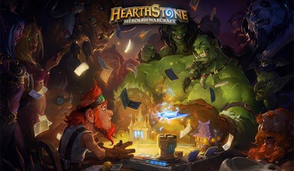 «HearthStone: Heroes of Warcraft». Карточная игра от Blizzard  Ваше мнение - Изображение 1