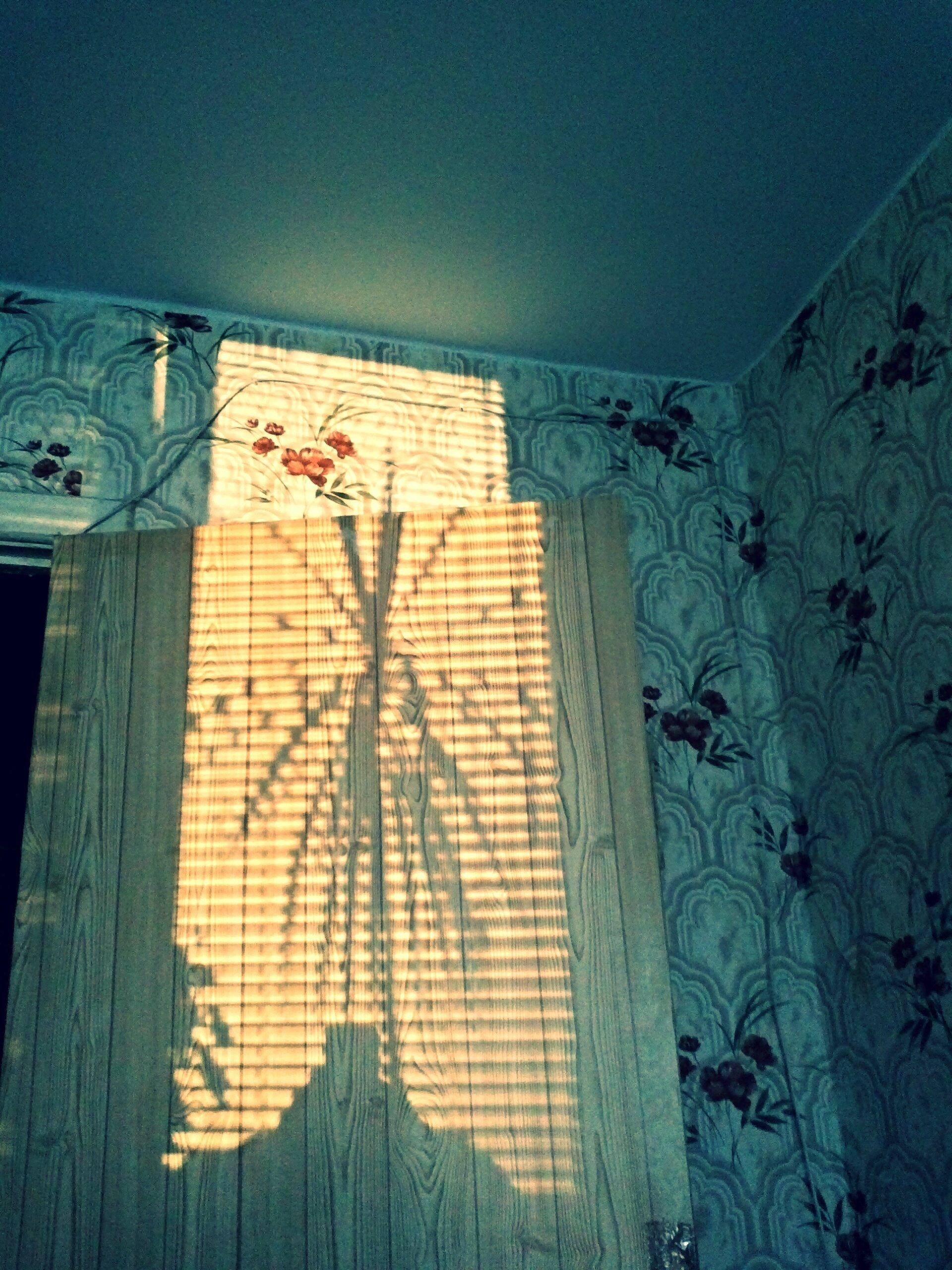 У меня дома тени 2006 года(( - Изображение 1