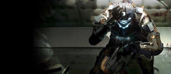 Джастин Маркс сценарист фильма «Уличный боец: Легенда о Чун-Ли», напишет сценарий к экранизации Dead Space - Изображение 1