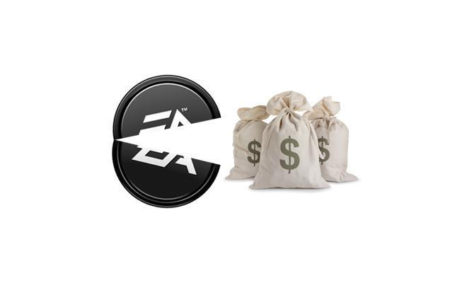 В конце февраля финансовый директор Electronic Arts Блэйк Йоргенсен (Blake Jorgensen) сообщил, что микроплатежи по .... - Изображение 1