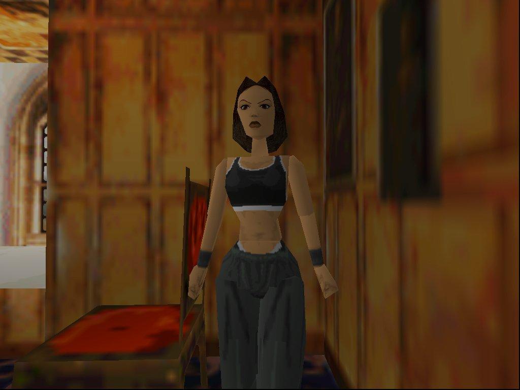 эволюция Tomb Raider (2013):из этого в это. - Изображение 1