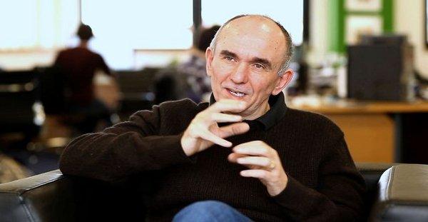 Питер Молинье рассказал, что Project Godus нашёл издателя (мобильного), а так же идут разговоры о возможном выходе  ... - Изображение 1