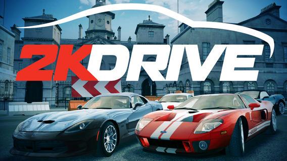 Real Racing, несмотря на новое обновление с модельным рядом от Porsche, надоел? Новенький Racing Rivals, несмотря на ... - Изображение 1