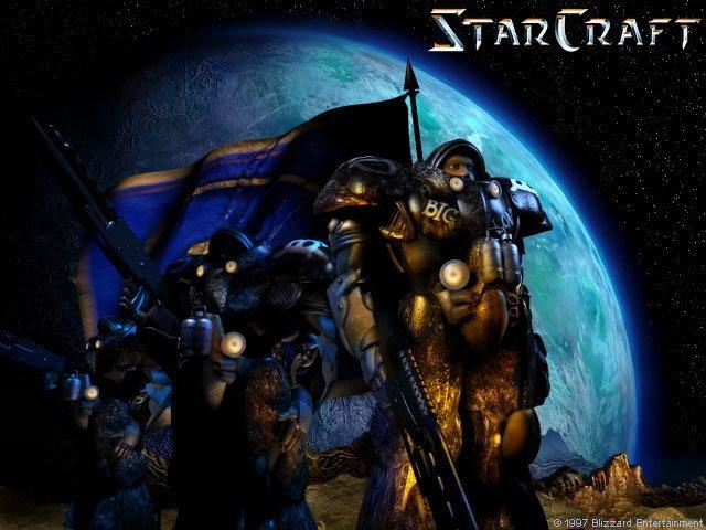 youtube.com/watch?v=s3yvzv9tgGMИгроИстория: StarCraft и все, все, все…  31 марта 1998 года всем известная компания B ... - Изображение 1