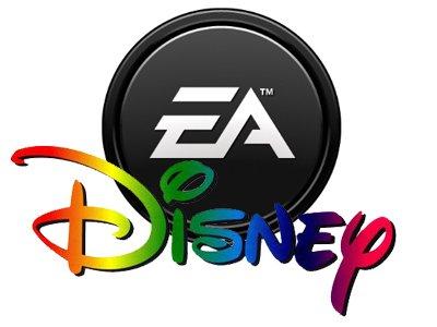 Компании Walt Disney и Electronic Arts объявили о заключении многолетнего лицензионного соглашения, которое дает EA  ... - Изображение 1