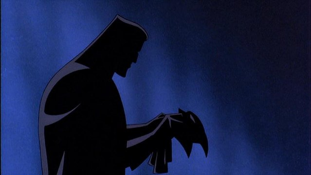 Досмотрел Бэтмен: Маска Фантазма. Блин, в 90-х умели делать отличные мултфильмы про супер-героев, не то что сейчас.  ... - Изображение 1