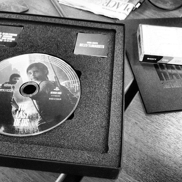 #thelastofus Одни из нас / The Last of Us #завезли - Изображение 1