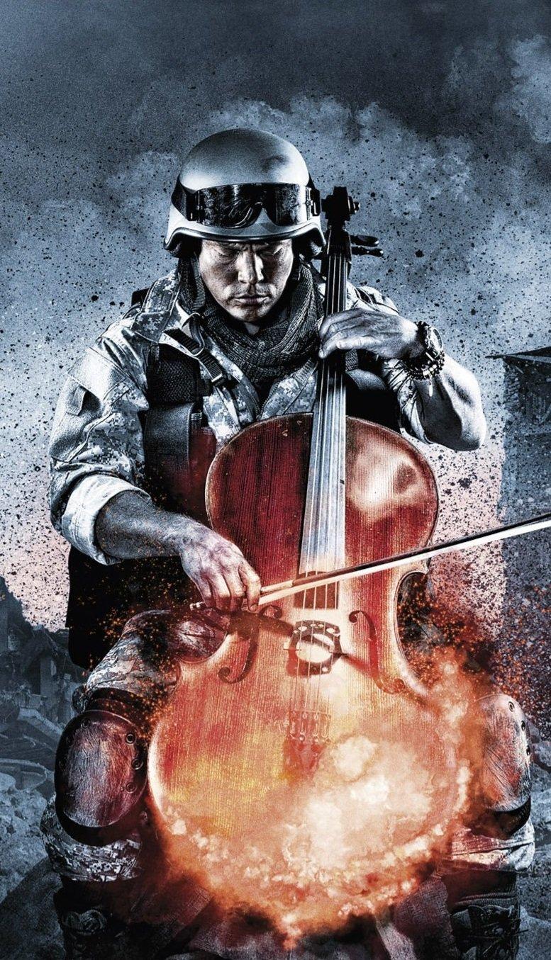 Плейлист в котором разные стили музыки к различным жанрам игр. Я старался сделать переход от одного стиля к другому  .... - Изображение 1