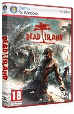 Герои Dead Island - туристы, которым пришлось столкнуться с ожившими мертвецами на отдыхе, на тропическом курорте Th ... - Изображение 1
