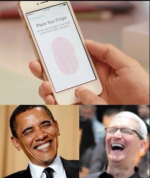 #iphone5S - Изображение 3