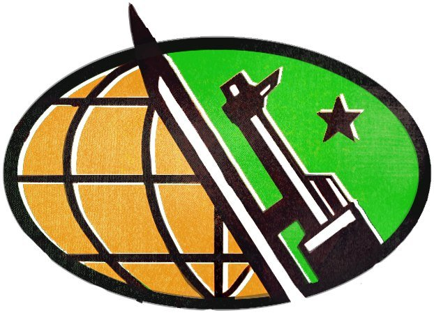 А вот и логотипы фракций в новой игре вселенной GeneralsЕвросоюз, Азиатско-Тихоокеанский союз и ГЛА также известное  ... - Изображение 2