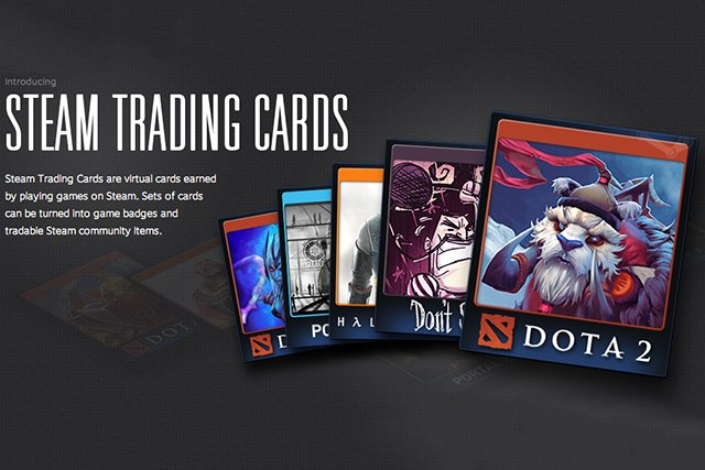 Ok! Guys у меня есть 6 Steam Trading Cards Beta Keys и я их хочу отдать вам. Просто напишите слово; ХОЧУ и укажите с ... - Изображение 1