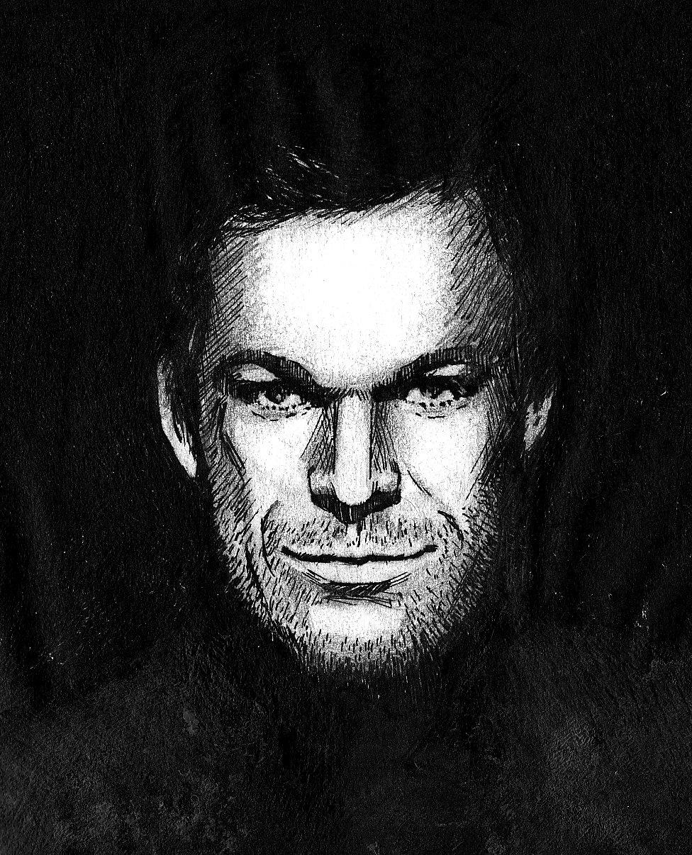 """"""" Если ты долго смотришь в бездну, то бездна тоже смотрит в тебя.""""   ( с) Ф. Ницше.                                  ... - Изображение 1"""