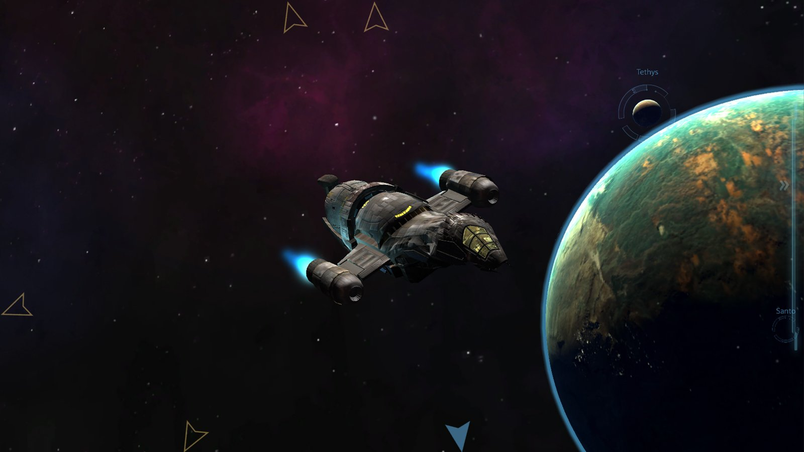 Firefly Online. - Изображение 3