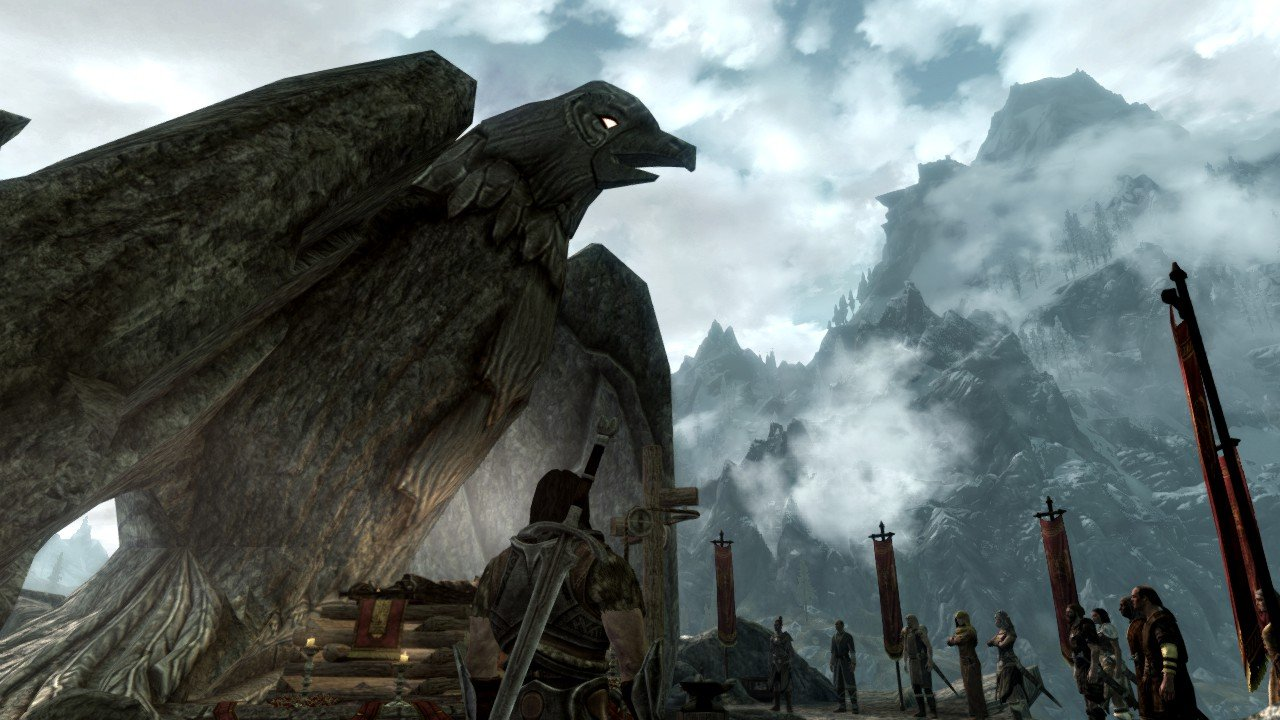 The Elder Scrolls V: Skyrim исполнилось 2 года, именно 11.11.11 состоялся релиз это культовой игры. И как говорили в ... - Изображение 1