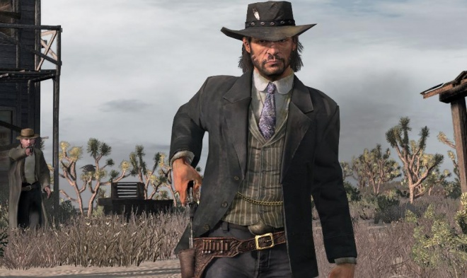 У вестерна Red Dead Redemption будет продолжение  Поклонники вестерна Red Dead Redemption могут рассчитывать на выпу ... - Изображение 1