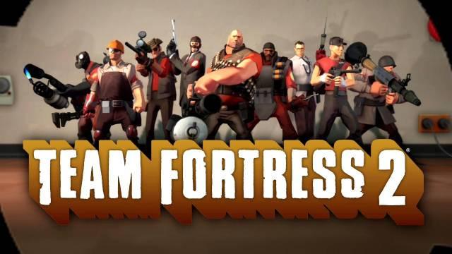 KNB Events 4 Сегодня играем в Team Fortress 2. Приглашаем всех-всех-всех. Я уверен, что он есть у всех) Так вот пору ... - Изображение 1