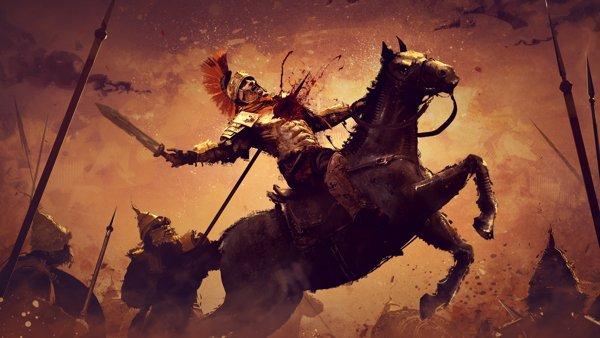 Очень атмосферный трейлер у Ryse: Son Of Rome получился, А вот тут можно посмотреть как его делали. Восхитительная г ... - Изображение 1
