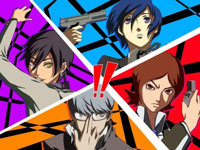Persona is back! Да! Atlus регистрируют домен для Persona 5. То, что надо. Еще одна встряска жанру jRPG не помешает. ... - Изображение 1