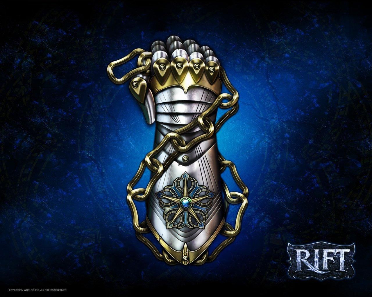 Разработчик игры, американская компания Trion Worlds, приняла решение о переводе RIFT на условно-бесплатную модель о ... - Изображение 1