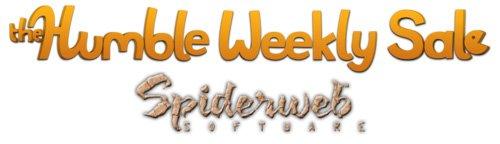 Летняя распродажа в Steam - это отлично, но The Humble Weekly Sale продает нынче Spiderweb Software Bundle. Не знаю, ... - Изображение 1