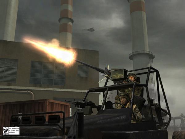 Я из будущего! Dice после релиза Battlefield 4 выпустят ремейк карт из BF2 Dalian Plant, Daqing Oilfields,  Dragon V ... - Изображение 1
