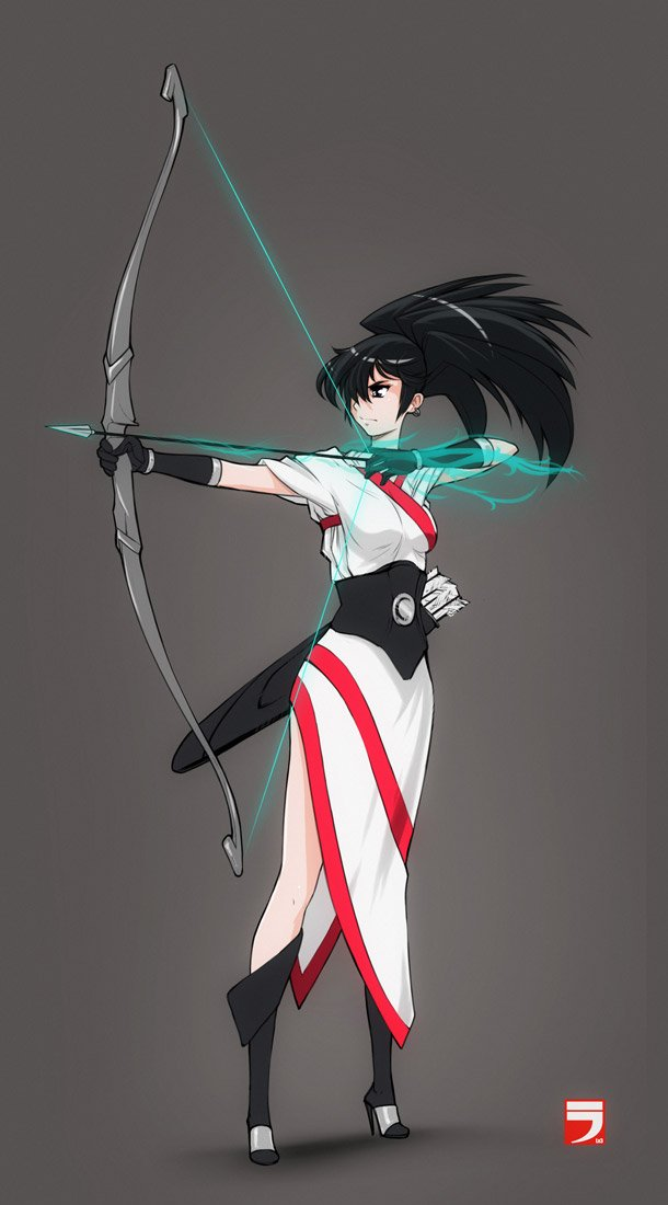 #art #hobby #animestyle - Изображение 1