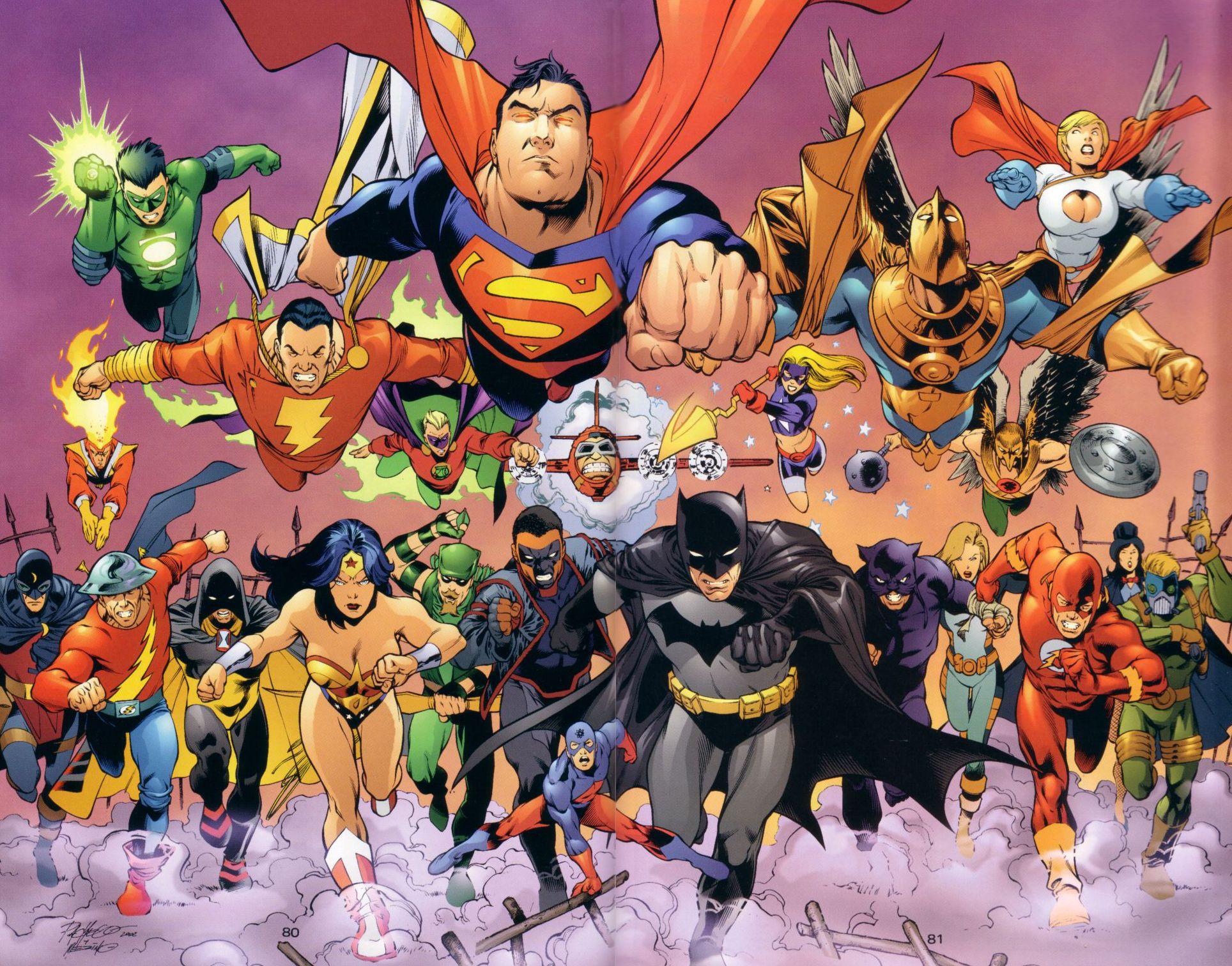 """Черт, Нолан будет один из сценаристов """"Лиги Справедливости"""". Прощай хоть какая основа на комиксах, прощай нормальный ... - Изображение 1"""