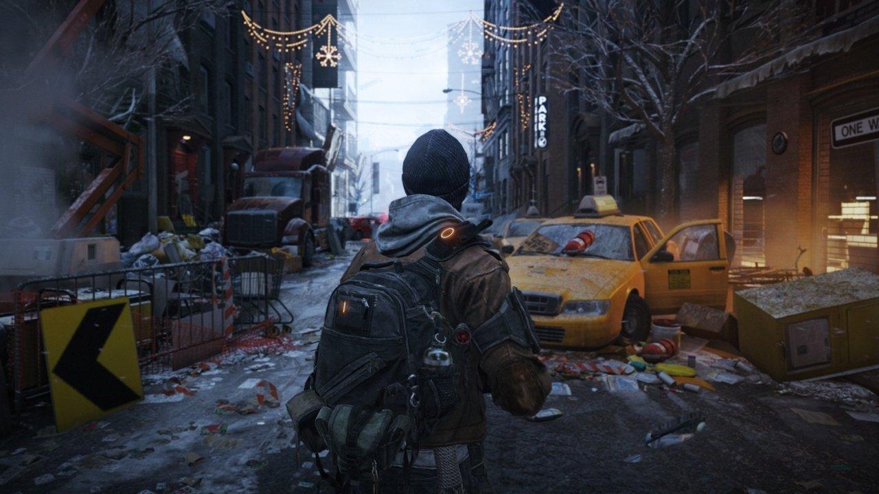 Райан Бернард , сотрудник Ubisoft Massive дал интервью изданию Official Xbox360 Magazine , где раскрыл несколько под ... - Изображение 1