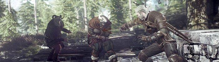 Немецкий отдел Amazon опубликовал дату выхода, пожалуй, самой ожидаемой ролевой игры 2014 года, Witcher 3: Wild Hunt ... - Изображение 1