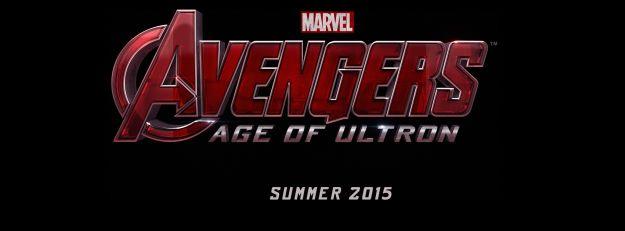 """Новый фильм по Мстителям получил официальное название """"Avengers: Age of Ultron"""". - Изображение 1"""