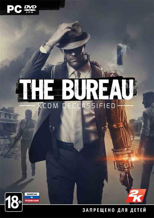 В цифровом магазине «1С-СофтКлаб» открыт предзаказ цифровой PC-версии тактического шутера The Bureau: XCOM Declassif ... - Изображение 1