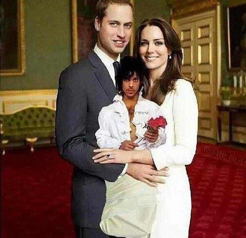 Royal child - Изображение 1
