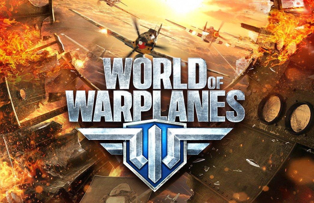 Всем доброго времени суток, Дорогие Канобувчане!   Я хочу вам рассказать о том что в игре World of warplanes вышел н ... - Изображение 1