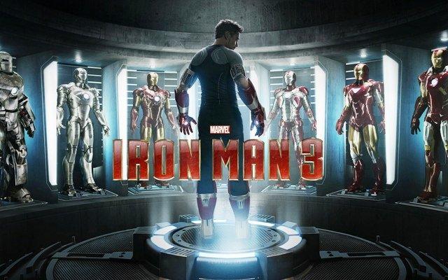 """Сегодня сходил на """"Железного человека-3""""... На всякий случай не буду спойлерить, просто скажу, что если кому-то не п ... - Изображение 1"""