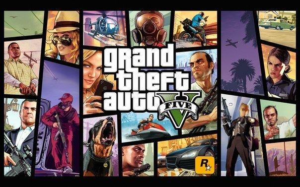 Согласно данным сайта Gameranx, анонс PS4- и Xbox Durango- версий Grand Theft Auto V состоится 16 мая, во время отче ... - Изображение 1