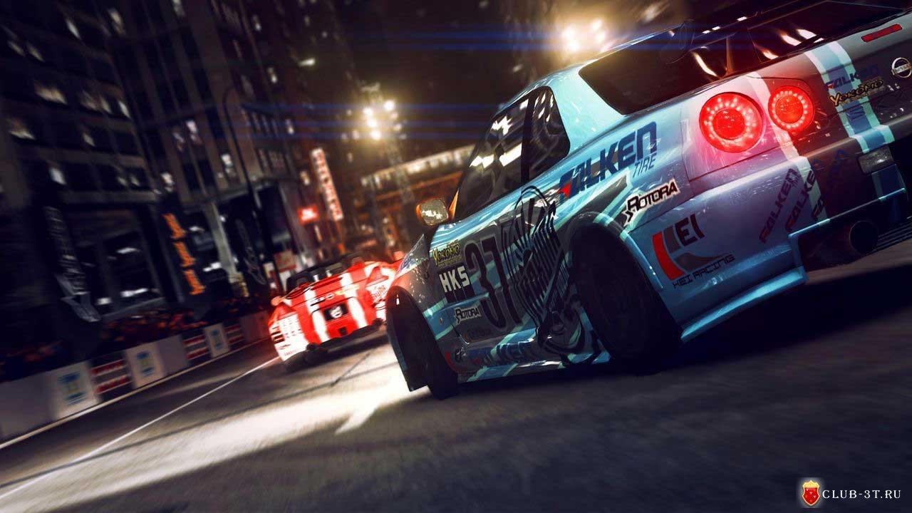 GRID 2 : Впечатление  Ну чтож, мой маленький отзыв.Если вы хотели увидеть все прелести Race Driver Grid, но в новой  ... - Изображение 1