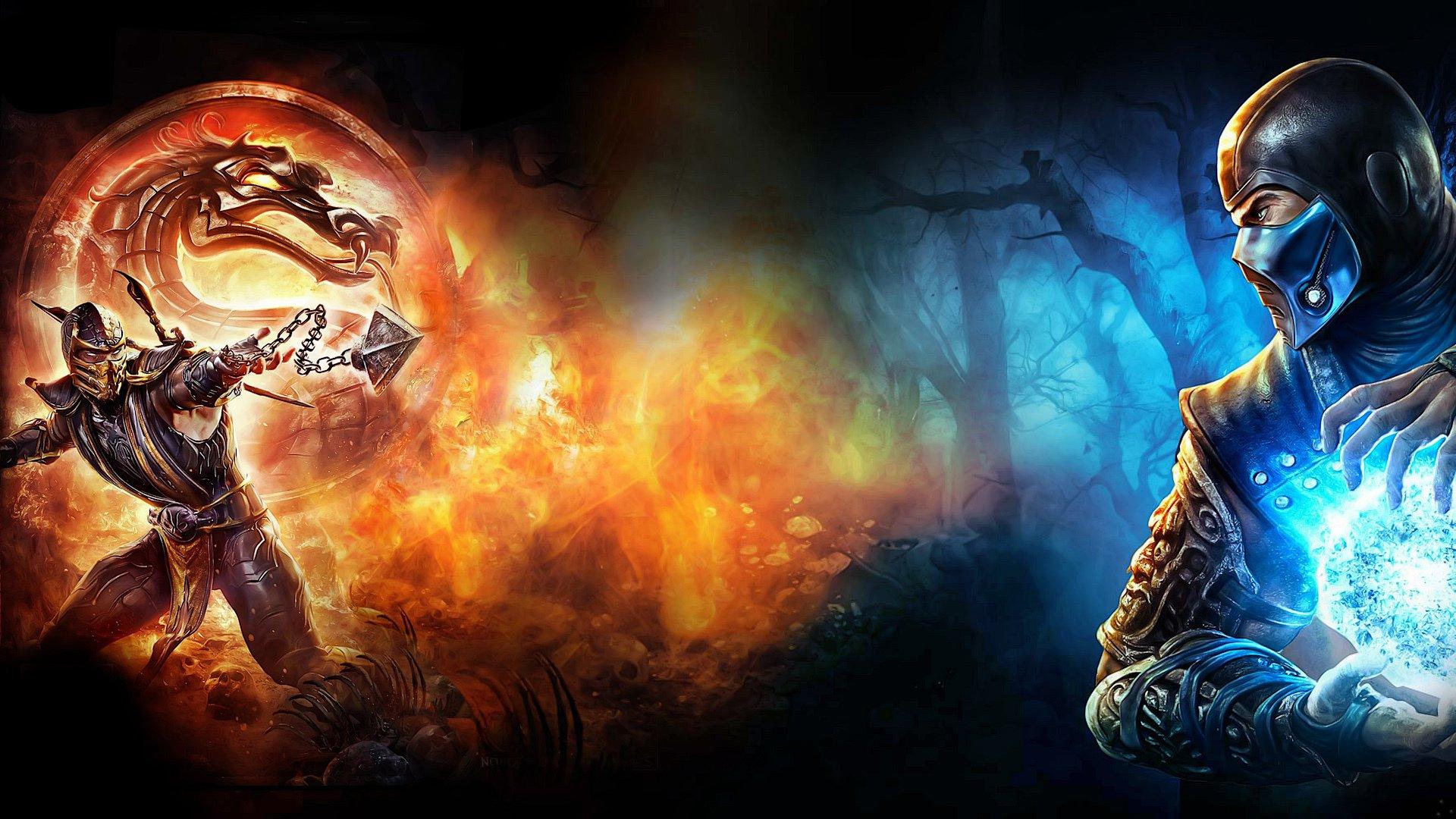 Раз в поколение проводится древний турнир под названием «Смертельная Битва», созданный Верховными Богами для защиты  ... - Изображение 1