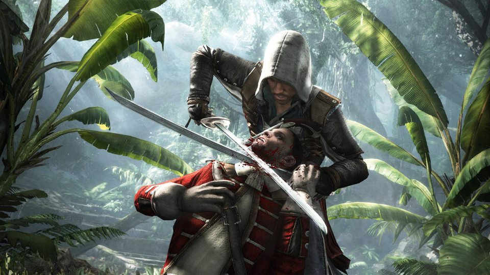 На данный момент известны следующие лица, входящие в состав команды разработчиковAssassin's Creed 4 Black Flag, их  ... - Изображение 1