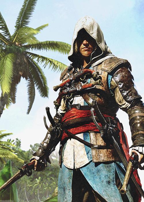 Официальные системные требования Assassin's Creed 4: Black Flag!  Минимальные системные требования:● Операционная си ... - Изображение 1