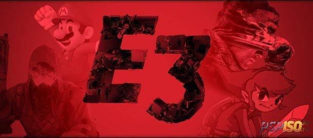 ПРЕСС-КОНФЕРЕНЦИЯ E3 2013  И так ребята приближается долгожданная игровая выставка E3 2013  Microsoft, Nintendo и So ... - Изображение 1