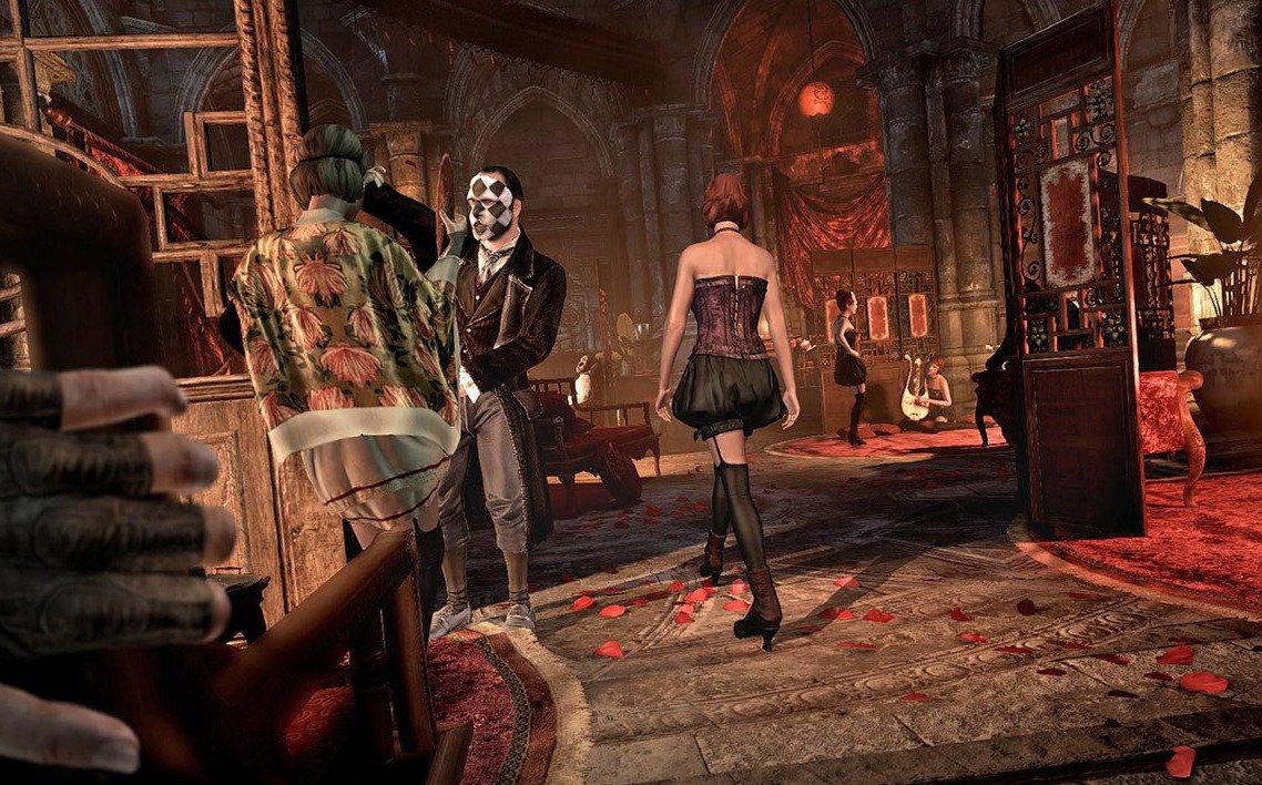 Что то уже больно новый вор на Dishonored похож. - Изображение 1