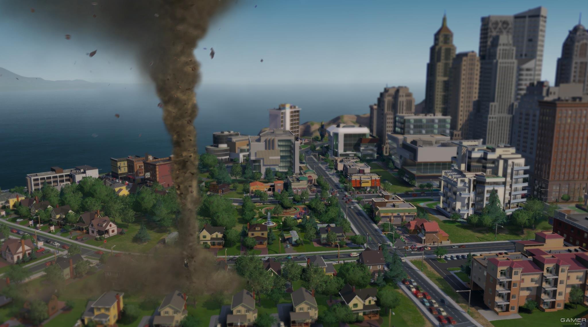 В сети были опубликованы оценки различных зарубежных порталов градостроительному симулятору SimCity. Мнения о возрож ... - Изображение 1