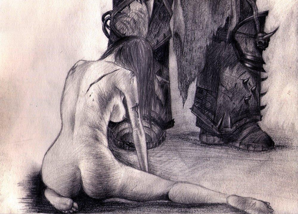 Рисую.  - Изображение 1