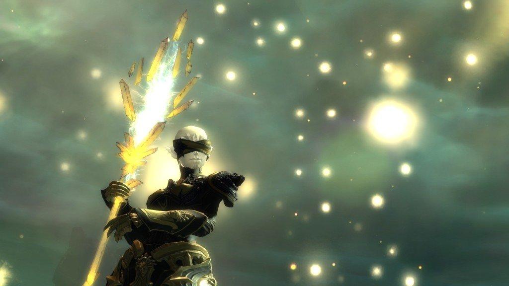 Возможно, что у Guild Wars 2 вообще не будет платных дополнений  Портал eurogamer.net опубликовал статью, в которой  ... - Изображение 1