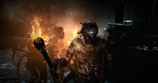 """Новые скриншоты The Evil Within и обложка PlayStation Magazine:  Игра выходит в 2014 году на PS3, PS4, Xbox 360, """"Но ... - Изображение 3"""